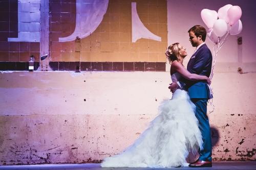 bruids-foto